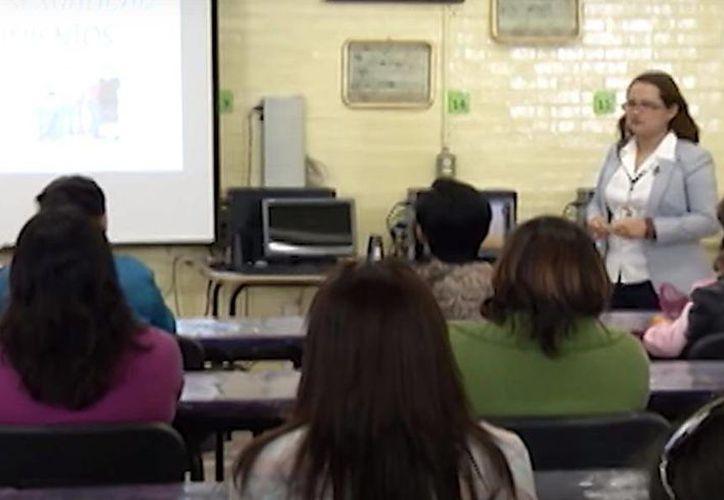 Los profesores de Yucatán tendrán más tiempo para cumplir con la segunda etapa de la Evaluación del Desempeño: el periodo cerrará el 7 de noviembre de 2015. (YouTube/Dgtve)