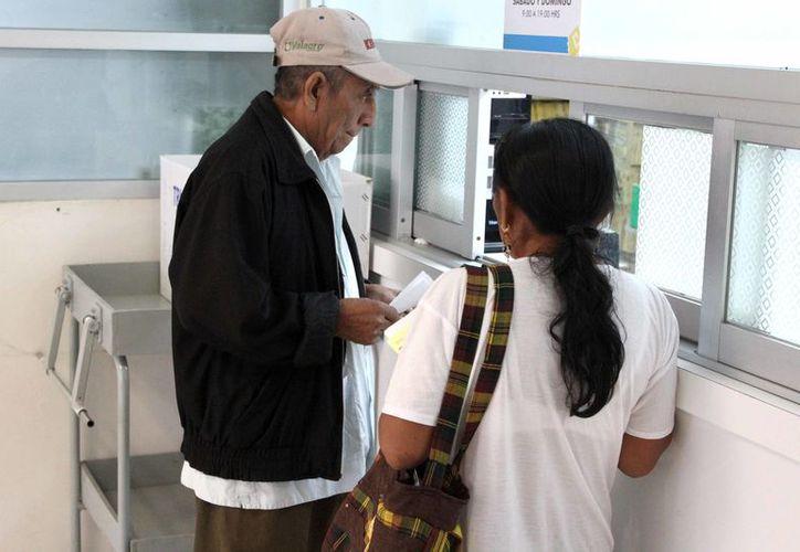 También se han registrado 137 casos de influenza en lo que va del año a nivel nacional. (Joel Zamora/SIPSE)