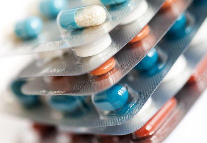 Martinson está acusado de matar a su hijo de 5 años dándole una sobredosis de medicamentos. (Foto: Contexto)