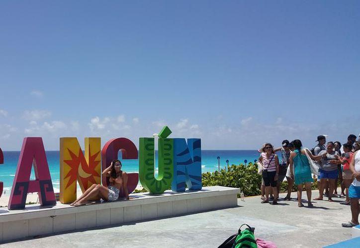 Los destinos de Quintana Roo no fueron incluidos por el Departamento de Estado de Estados Unidos en la lista de sitios con restricciones de viaje. (Archivo/SIPSE)