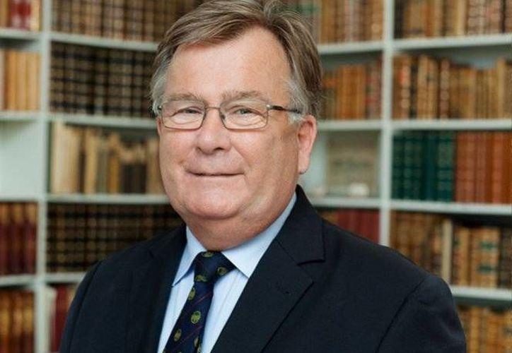 El ministro de Defensa danés, Claus Hjort Frederiksen, expresó su temor de una injerencia (ciberataque ruso) tal como en las elecciones presidenciales de EU. (Foto de archivo de Notimex)