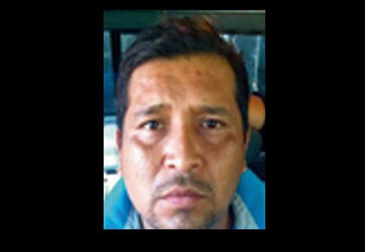 José Luis Ramírez Arriaga, El Churros, cuenta con una orden de aprehensión por delincuencia organizada en la modalidad de delitos contra la salud. (Policía Federal)