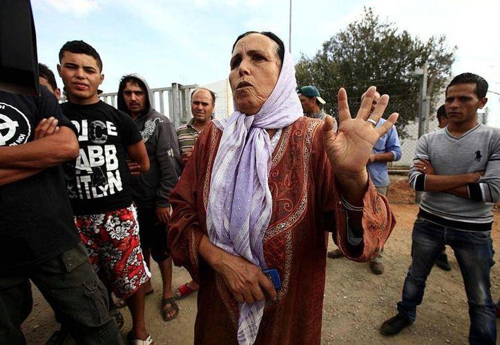 La mujer había 'faltado el respeto' a su familia. (Imagen de contexto/Reuters)