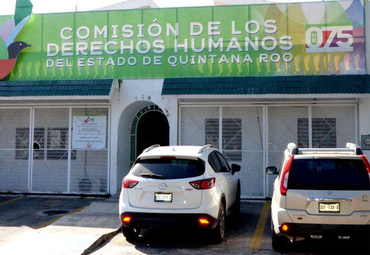 Uno de los retos de la Comisión es combatir la homofobia y buscar los mecanismos para prevenir actos discriminatorios que vulneren los derechos de la comunidad lésbico, gay y bisexual. (Alejandra Carrión / SIPSE)