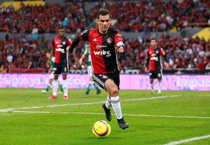 El defensa afirmó que, si no es convocado, le gustaría apoyar a la selección fuera de las canchas. (Jammedia)