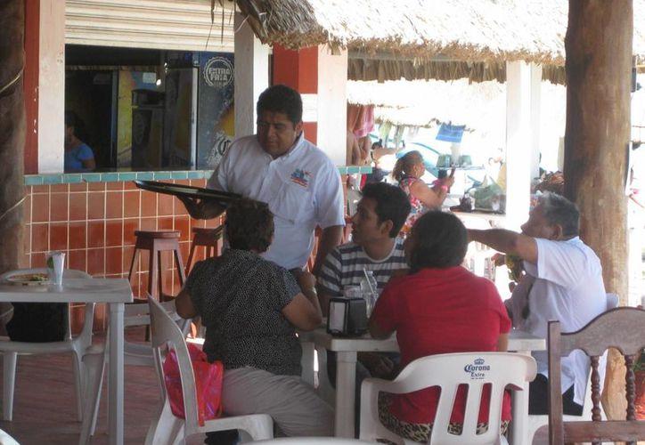 Los trabajadores que no contaban con un sindicato ahora podrá buscar apoyo en la CROM.(Javier Ortiz/SIPSE)