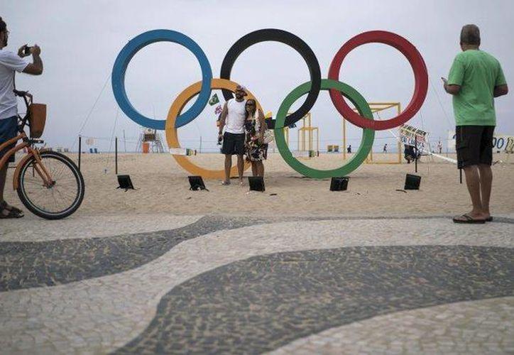 Que las dos televisoras más populares en México no transmitan los Juegos Olímpicos, no significa que te los tengas que perder. (Animal Político)
