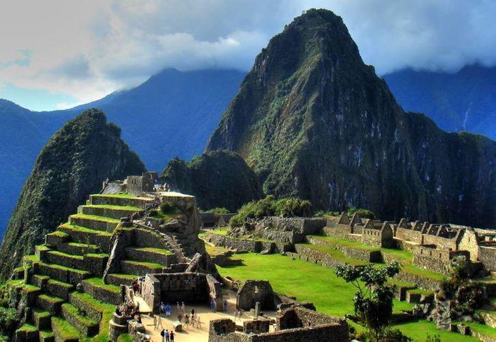 Yucatán conocerá la experiencia turística que dio éxito a Perú mediante la promoción de Machu Picchu. (Milenio Novedades)