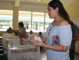 Falta instalar 41% de casillas en Yucatán