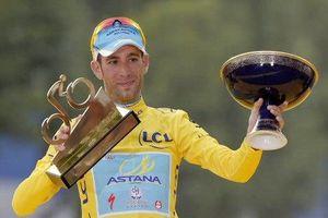 Vincenzo Nibali es el rey del Tour de Francia