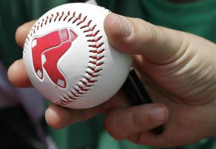 El partido entre Medias Rojas de Boston y Reales de Kansas City fue pospuesto para una fecha aún sin confirmar. (Agencias)