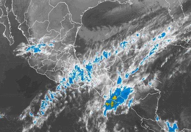 Prevén un 90% de probabilidad de lluvias en Quintana Roo. (Conagua)