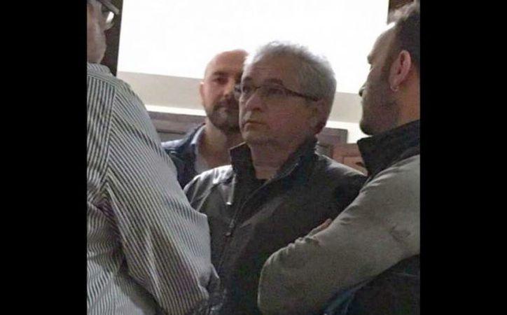 Se espera que la defensa de Yarrington, quien se encuentra preso en la cárcel de Sollicciano, presente un recurso en caso de que se conceda la extradición. (Excelsior)