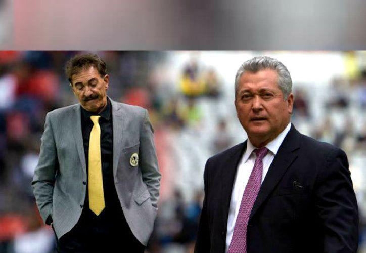 La Volpe y Vucetich tienen el perfil para dirigir a Ecuador. (Contexto/ Internet)