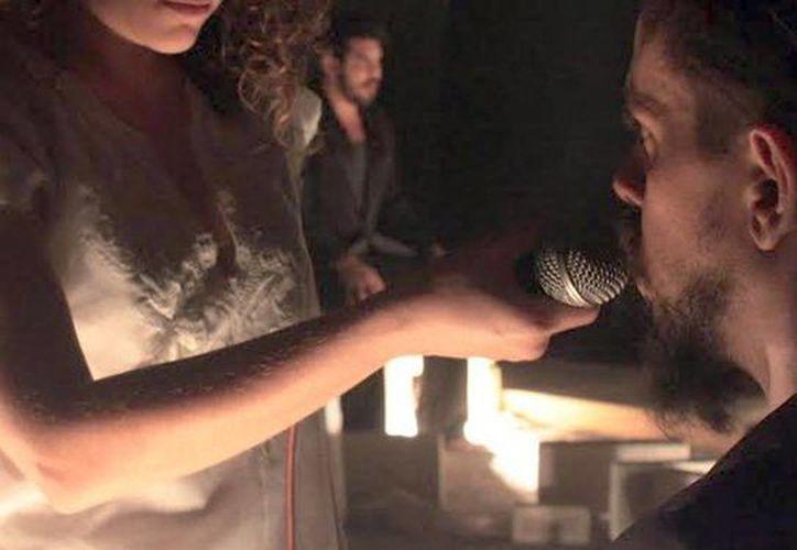 """el Colectivo Escénico """"El Sótano"""", presenta el espectáculo interdisciplinario 'El Timón de Atenas y Apologías, poemas escénicos'. (Milenio Novedades)"""