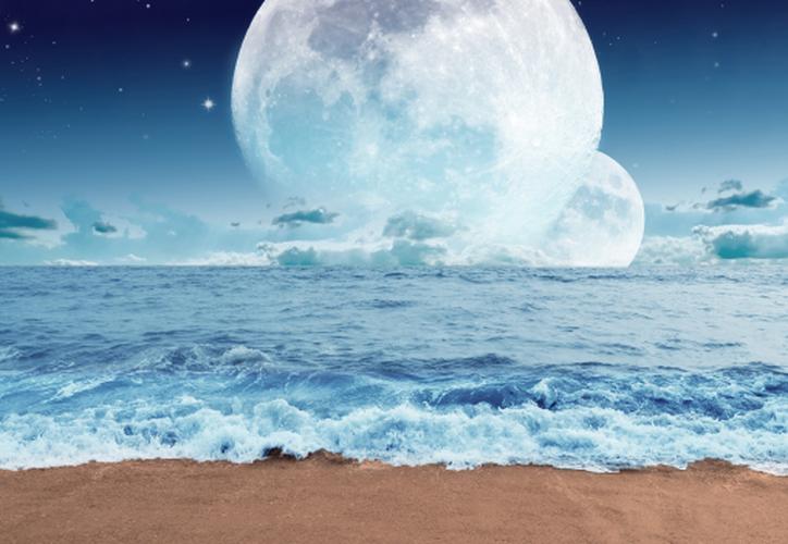 La vida extraterrestre podría estar en océanos de otros planetas. (Canal 44)