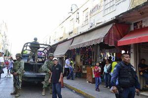 Instalan en Mérida puestos de bombitas bajo supervisión