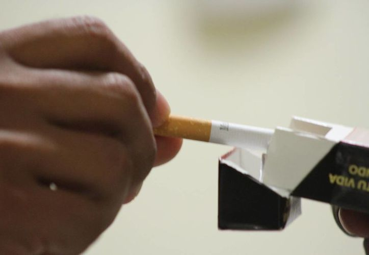 El Centro de Integración Juvenil atendió durante el año pasado a 690 personas, de las cuales el 83% se dijeron consumidores de tabaco, siendo el grupo de edad de 15 a 19 años. (Sergio Orozco/SIPSE)