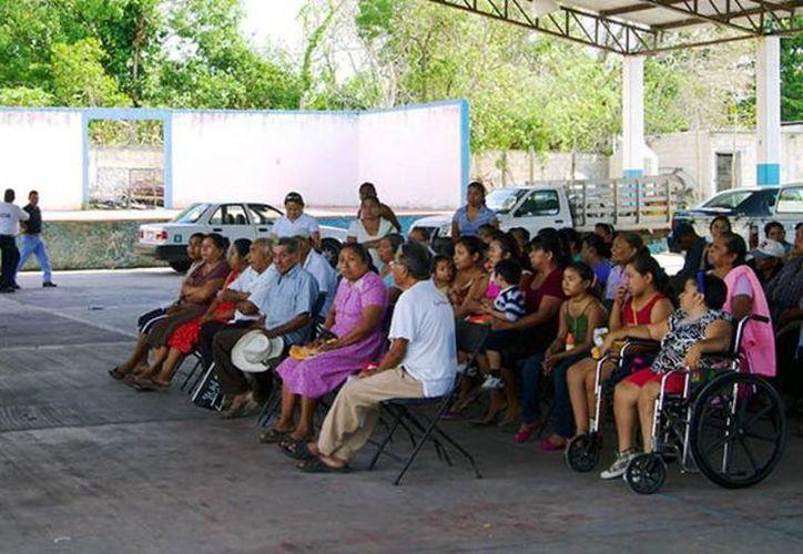 Instructores de Sedeculta impartieron pláticas para más de 350 niños, jóvenes y adultos (SIPSE)