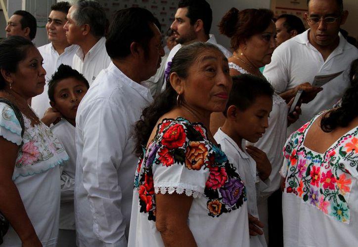 Se realizará en Mérida el tercer encuentro nacional con el INE. Foto: (Adrián Barreto/SIPSE)