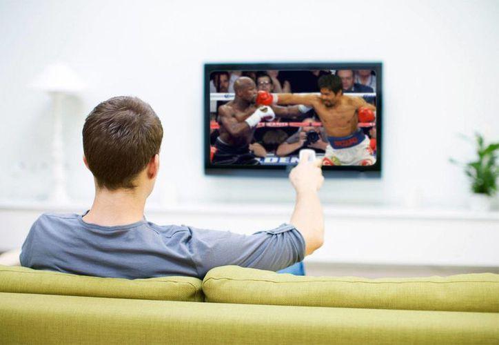 La pelea entre los púgiles se espera que sea la más ganancias genere en la historia del boxeo. (Foto: Especial)