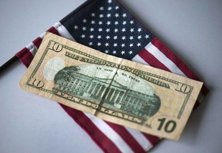 Alexander Hamilton, primer secretario del Tesoro de EE.UU. entre 1789 y 1795, mantendrá su rostro en el billete de 10 dólares. (Archivo/EFE)
