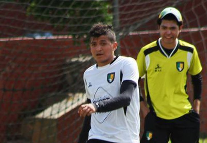Eduardo Fernández regresó al equipo en la temporada pasada, luego de haber probado suerte con Coras de Tepic, equipo en el que no pudo demostrar su talento.(Foto tomada de Facebook/Venados FC)