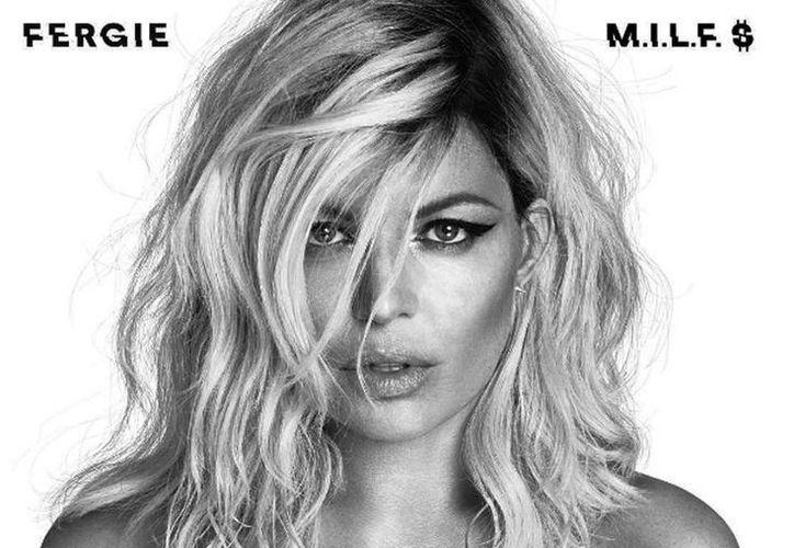 Fergie, la vocalista de Black Eyed Peas, reveló en su cuenta de Instagram la foto de lo que será su nueva producción, misma que lleva el nombre de Double Dutchess. (Instagram fergie)
