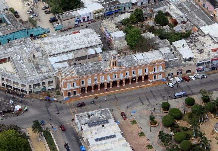 El Ayuntamiento de Motul solicitó 9.6 millones de crédito. (SIPSE)