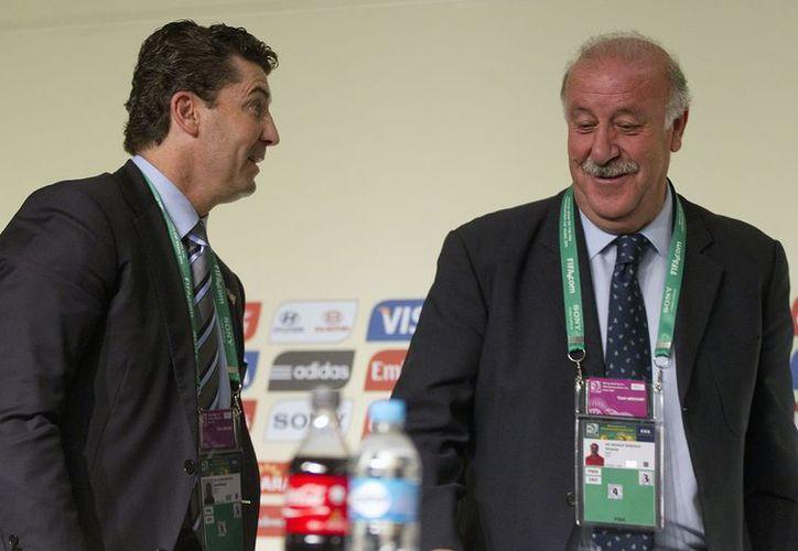 José Manuel de la Torre ha dicho que no le intimida enfrentar a selecciones grandes en este certamen. (Foto: Agencias)