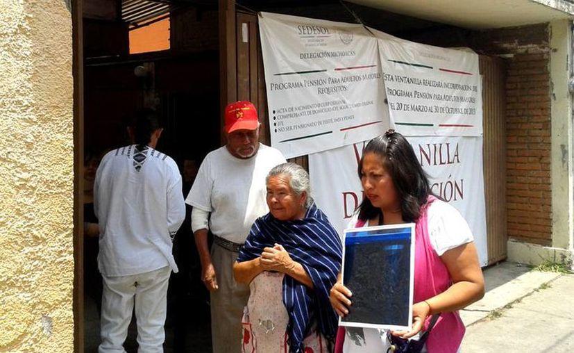 Las ventanillas serán reabiertas el día 8 de julio. (expresiondemichoacan.com)