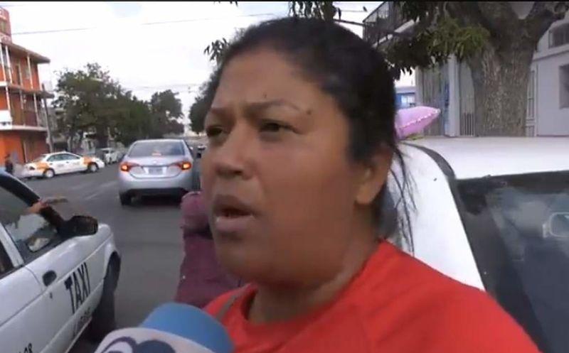 Reportan desaparición de migrante que se quejó por recibir frijoles