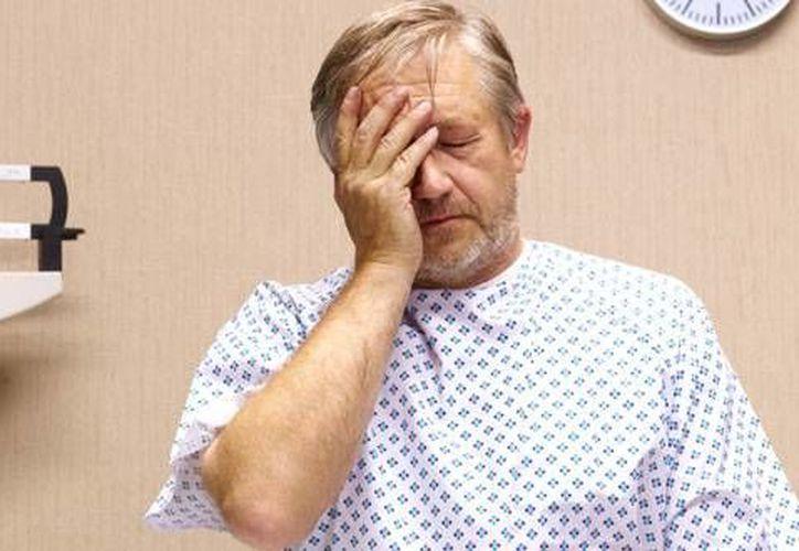 En lo que va del año GNP ha atendido más de 488 casos de cáncer de próstata entre sus asegurados. (medicinapositiva.com)