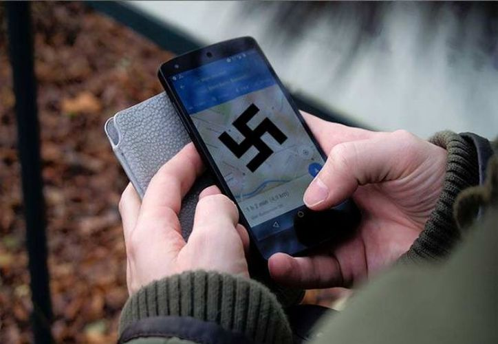 Google anunció que dichos símbolos se están usando incorrectamente. (Foto: Contexto/Internet)