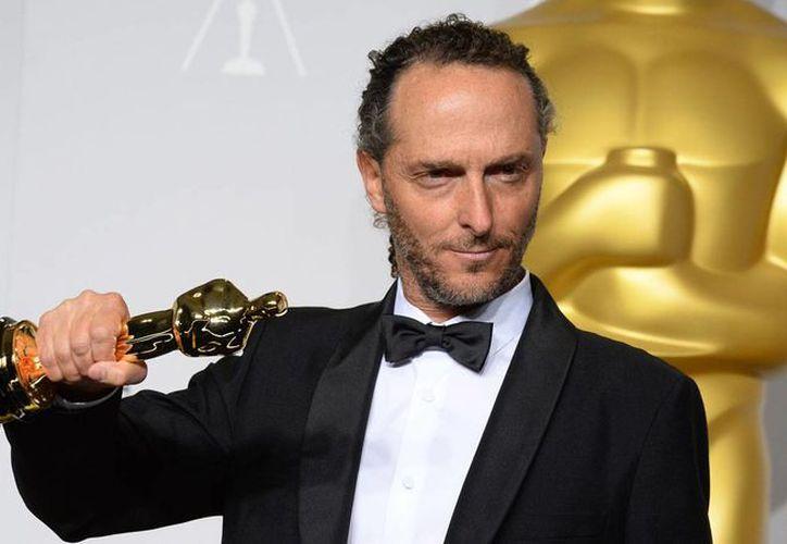 El fotógrafo mexicano Emanuel Lubezki podría hacer historia en el cine de Hollywood al ser el primero en conseguir tres Oscar de manera consecutiva, esta vez por su trabajo en la cinta 'The Revenant'. (Archivo AP)