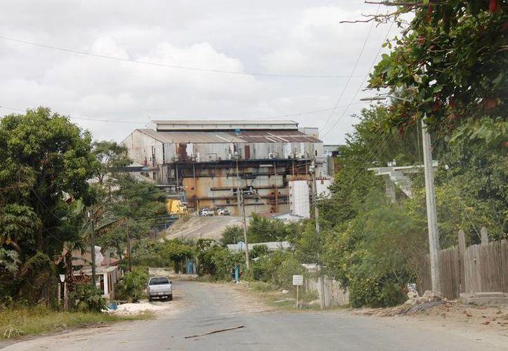 La liquidación que recibirán los labriegos no alcanzará para cubrir los montos de financiamiento que contrataron con el ingenio San Rafael de Pucté. (Edgardo Rodríguez/SIPSE)