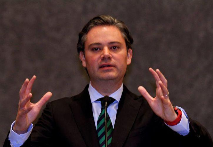 El secretario de Educación llamó a los jóvenes mexicanos a conocer la evolución de la literatura latinoamericana. (Archivo/Notimex)