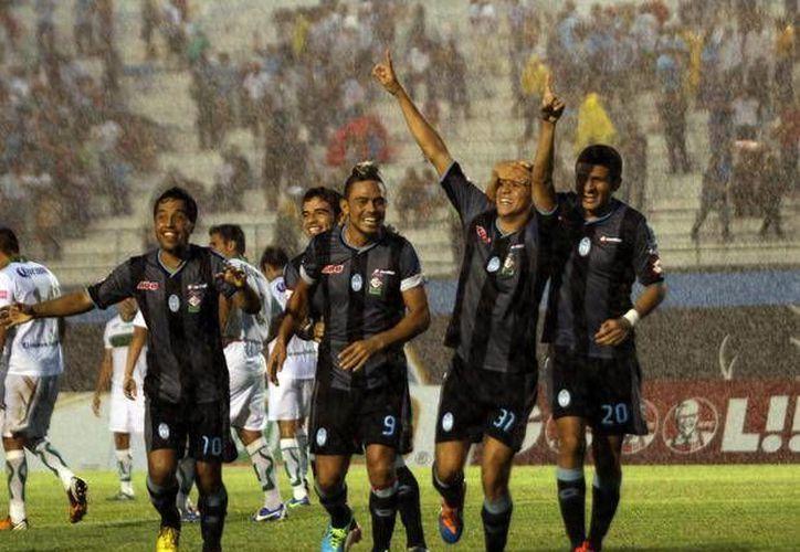 Venados del CF Mérida buscará este martes quedar entre los cuatro finalistas de la Copa MX. (Milenio Novedades)