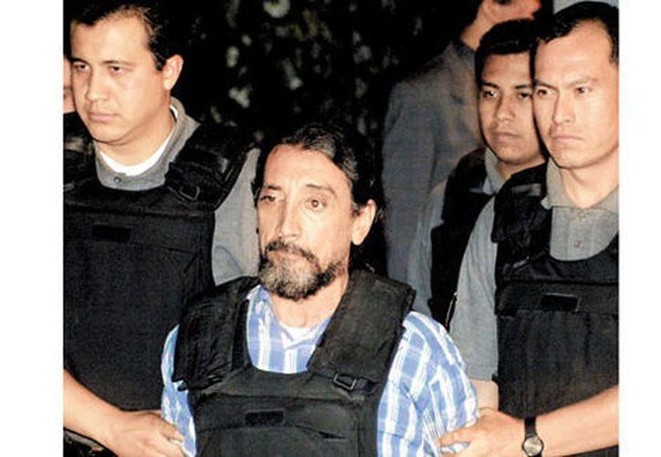 Mario Villanueva fue detenido en mayo de 2001, a los 52 años de edad y ha permanecido encarcelado 17 años. (Contexto/Internet)