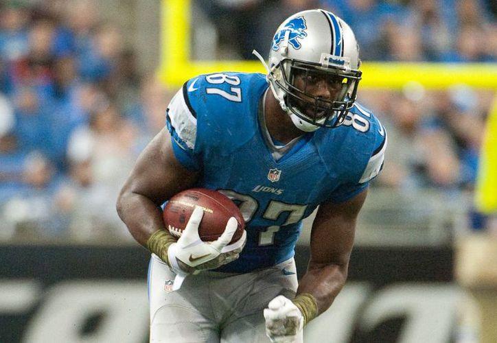 Brandon Pettigrew no ha participado en un juego de NFL desde diciembre del 2015.(Foto: USA Today)