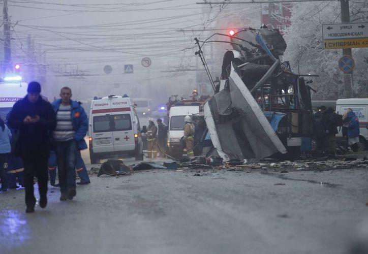 Rusia ha implementado un estricto control de seguridad para el acceso a los eventos olímpicos en Sochi. (Foto: Agencias)