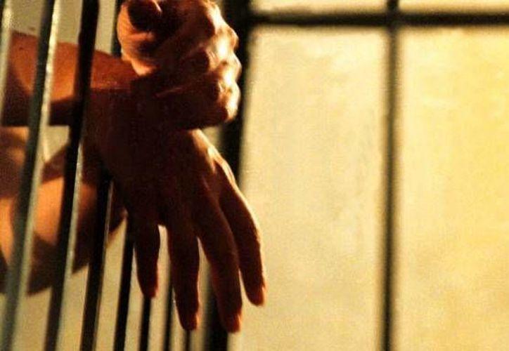 Dos guatemaltecos fueron arrestados por secuestrar a tres niños chiapanecos a los que pretendían explotar laboralmente por medio de la mendicidad. (analitica.com/Foto de contexto)