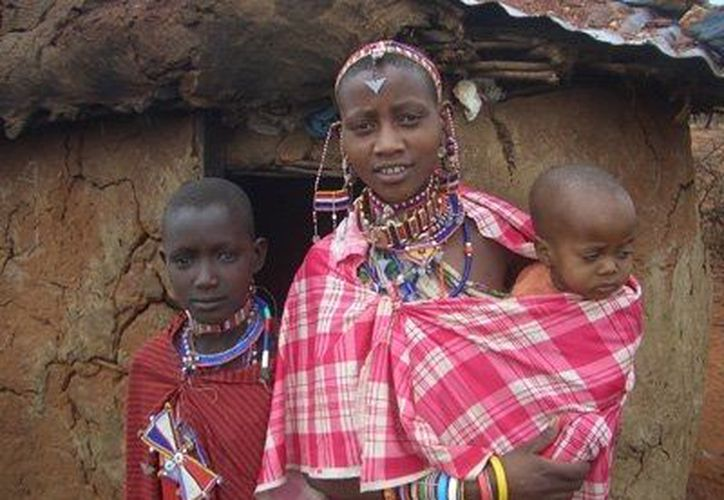 África subsahariana sigue siendo la región más afectada donde aproximadamente uno de cada 20 adultos vive con el VIH. (Archivo AP)
