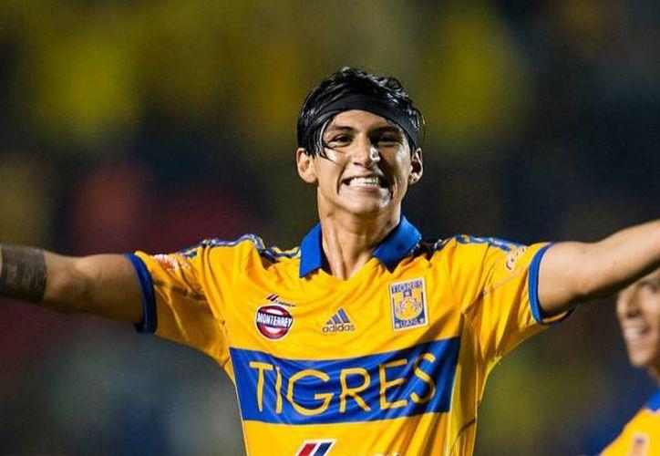 Tras su liberación, el exfutbolista de Tigres compartió un mensaje en sus redes sociales. (Archivo/ Mexsport)