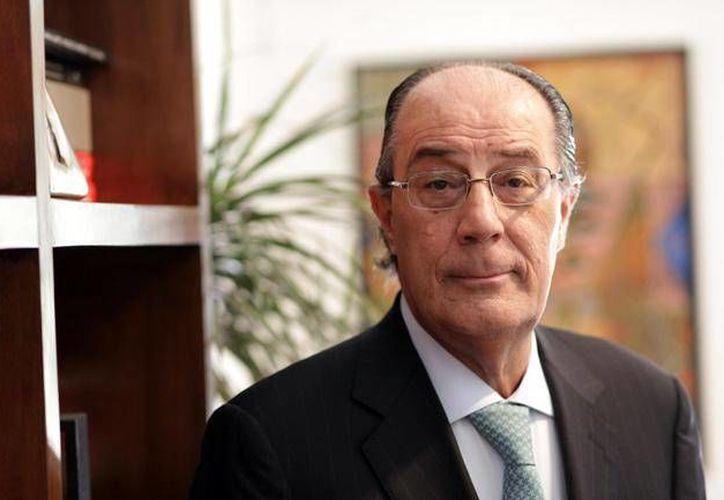 Ruiz Sacristán cuenta con amplia trayectoria en el mundo financiero. (eleconomista.com.mx)