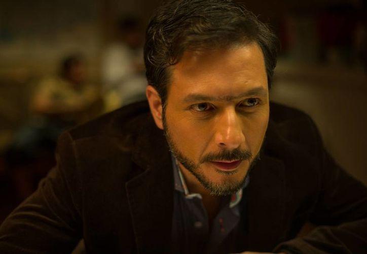 Raúl Méndez ha participado en series como 'Texas Rising', 'Narcos' y 'El señor de los cielos'. (closeupmexico.dreamhosters.com)