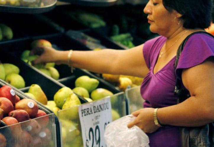 Aunque es difícil para muchas personas incluir las verduras como parte de su dieta, es lo más recomendable. (Milenio Novedades)