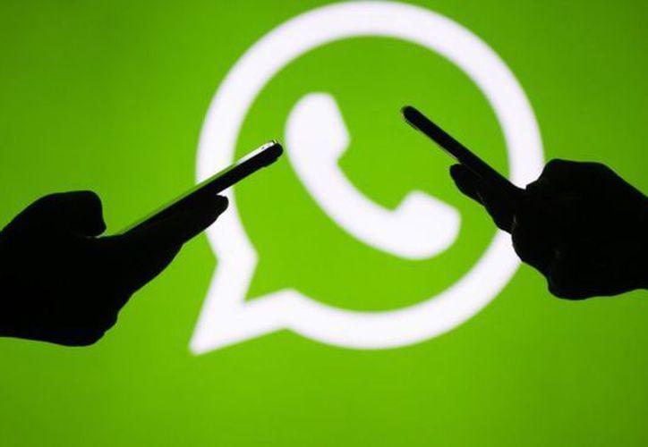 Algunos usuarios buscan opciones para dejar de usar WhatsApp. (Internet)