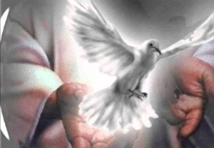 El Espíritu Santo es la fuerza misteriosa del amor de Dios comunicado a la persona para reconducirlo a Dios Padre. (YouTube)
