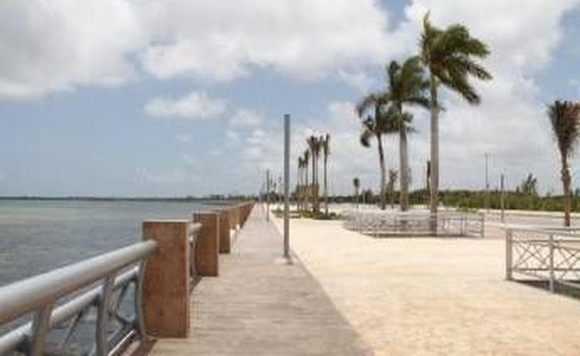El Ayuntamiento de Benito Juárez ya comenzó los trámites para solicitar el espacio para los eventos. (Redacción/SIPSE)